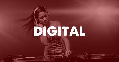 Khoá học DJ Digital