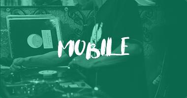 Khoá học DJ Mobile