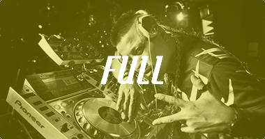 Khoá học DJ Full
