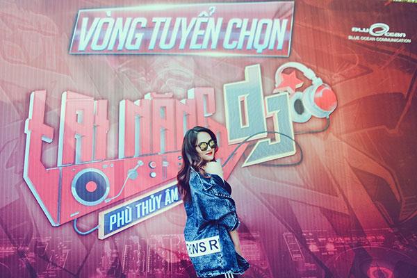 Casting Tài Năng DJ