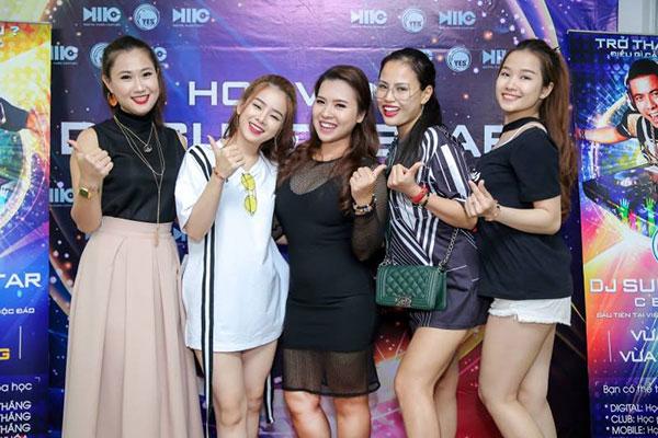 Khai giảng học viện DJ đầu tiên tại Việt Nam với hình thức vừa học vừa có lương