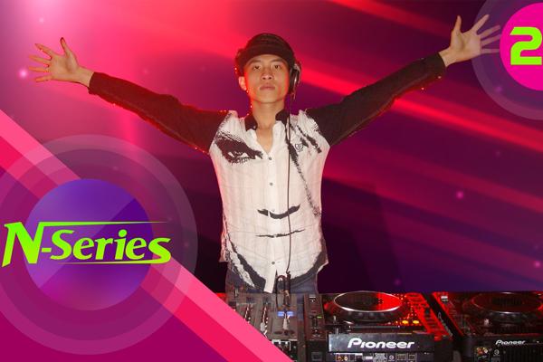 The United DJs Of Viet Nam Vol 25 | DJ Khang Chivas