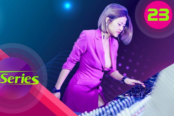 The United DJs Of Viet Nam Vol 23 | DJ Ngọc Anh