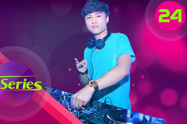 The United DJs Of Viet Nam Vol 24 | DJ Linh Ku