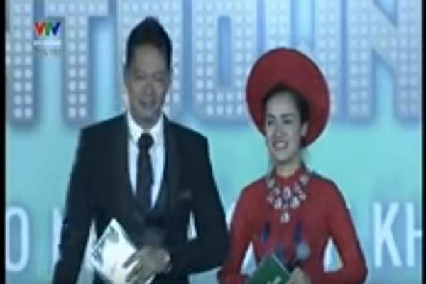 DMC Saigon - Đà Nẵng chào năm mới 2016