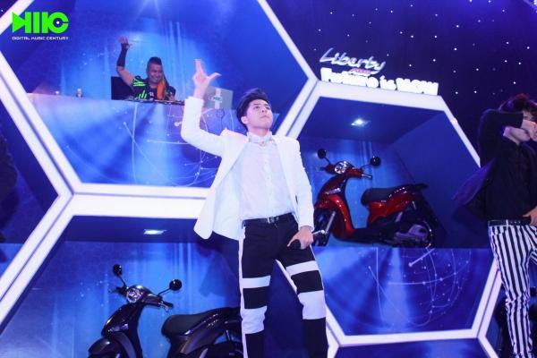 Piaggio - Future is now - Dmc Saigon - 05.12.2015