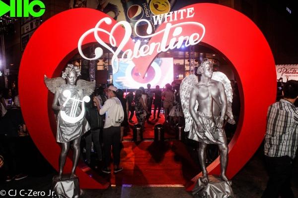 Họp báo ra mắt phim White Valentine - 10.3.2016