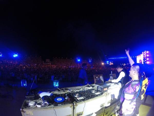 DMC SAIGON | NHA TRANG EDM FESTIVAL | QUẢNG TRƯỜNG 2-4